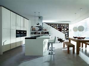 Cuisine Moderne Design : cuisine moderne design luxe id e en photo ~ Preciouscoupons.com Idées de Décoration
