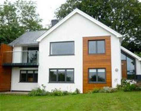 exterior facelift     house
