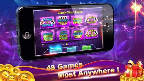 Video Poker:Free Classic Casino Offline Poker Game for ...