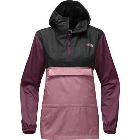north face fanorak jacket womens backcountrycom