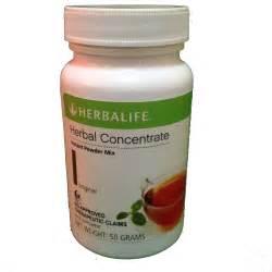 Herbalife Tea to Lose Weight