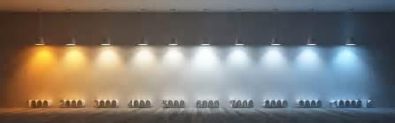 kelvin color temperature understanding colour temperature well lit