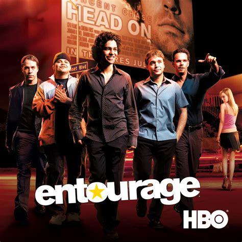 Entourage, Season 1 on iTunes