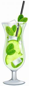 Mojito PNG Clipart - Best WEB Clipart
