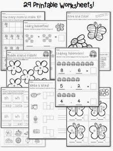 history month printable worksheets and mini unit 886 | 83add867b6f259c4a105427f566bee9c making literacy centers