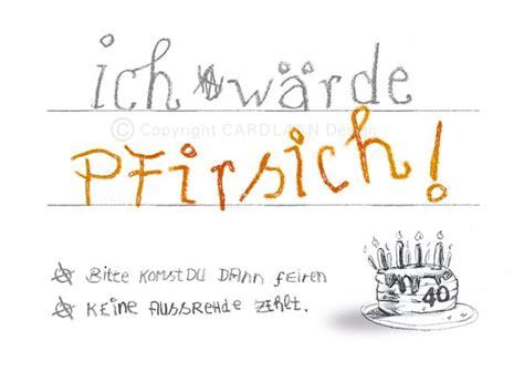 40 geburtstag ideen einladung 40 geburtstag pfirsich cardlaan auf dawanda karten einladungskarten