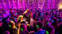 I Went to a Silent Disco as an Old - The Atlantic