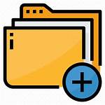 Icon Folder Clipart Icons Clipground 512px