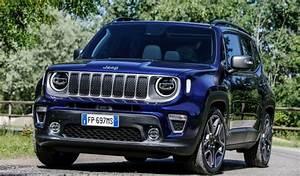 Nouvelle Jeep Renegade : jeep renegade 2019 une refonte plut t discr te ~ Medecine-chirurgie-esthetiques.com Avis de Voitures