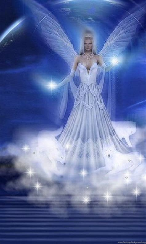 fantasy angel wallpapers hd desktop background