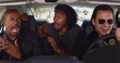 Let's Be Cops Movie Trailer : Teaser Trailer