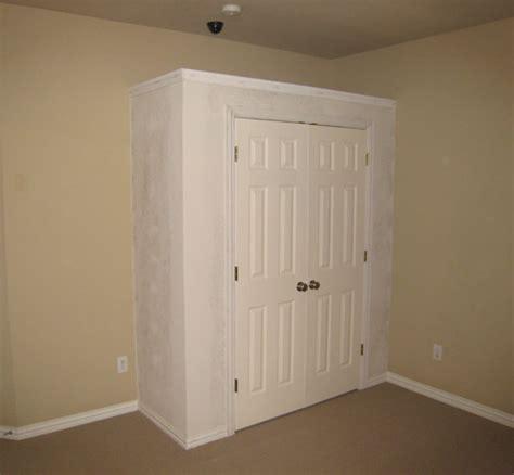 add a closet