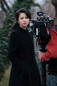Annet Mahendru Pictures - Celebs Film 'The Americans' - Zimbio