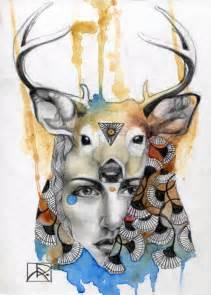 Patricia Ariel Animal Spirits