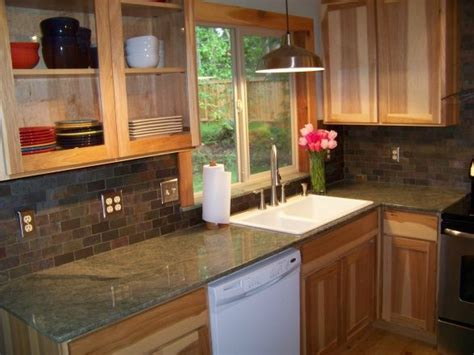 65 best hickory cabinets and images on