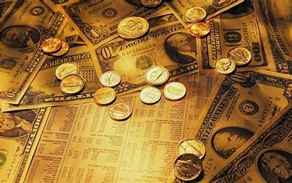 Money Coins Coin Desktop Landscape Movies Water