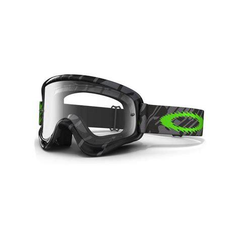 goggles motocross oakley mx o frame motocross 57 965 goggles shade station
