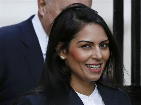 Brexit will give massive boost to India-UK ties: Priti ...