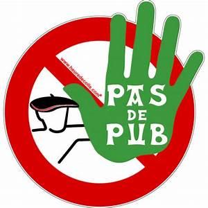 Pas De Pub Merci : pas de pub ~ Dailycaller-alerts.com Idées de Décoration