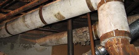 sources  asbestos exposure  york asbestos removal