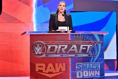Wwe Draft October Event Bring Rumored Raw