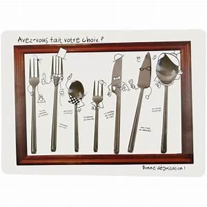 Sets De Table Originaux : set de table originaux recherche google set de table ~ Voncanada.com Idées de Décoration