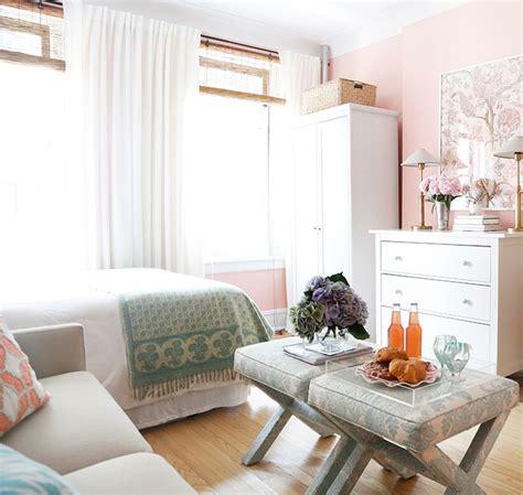 Beautiful Contemporary Feminine Apartment by Tour An Feminine Studio Pottery Barn