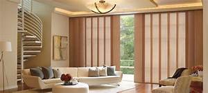 Panel Track Blinds Ideas BEST HOUSE DESIGN : Fashionable