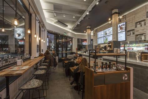 tostado cafe club  hitzig militello arquitectos