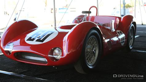 maserati birdcage tipo 61 why won t this maserati tipo 61 birdcage sell drivingline