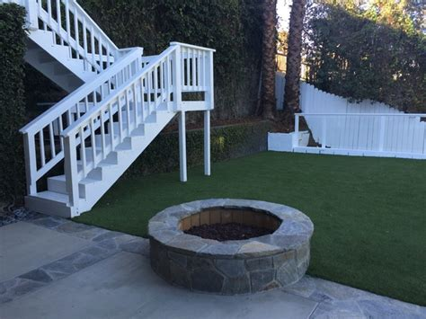 sherman oaks contemporary patio other metro by
