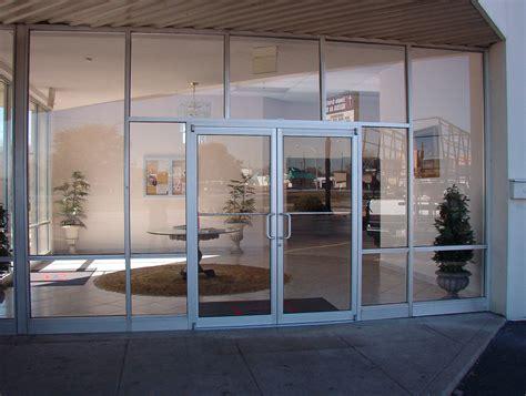 Glass Doors : Custom Pivot Doors, Glass Doors