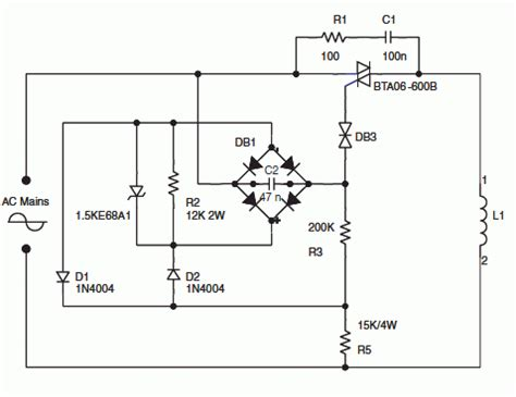 220v Schematic Wiring Diagram by 220v To 110v Step Circuit