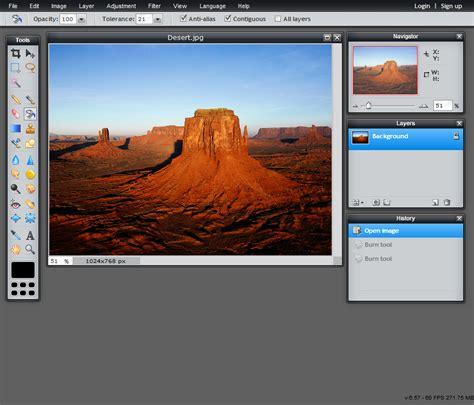The Best Free Photo Editors  Impatient Designer