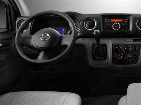nissan urvan 2013 interior autos nuevos nissan precios urvan