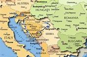 History & Itinerary For Exploring the Former Yugoslavia ...
