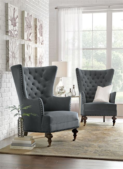 Side Chairs For Living Room by Uniquely Shaped Chairs Are A Home Accent