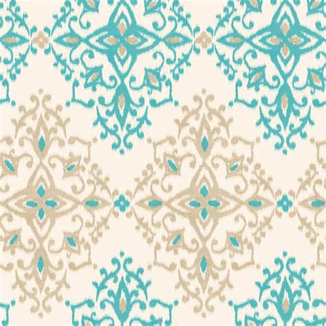 turquoise  gold wallpaper wallpapersafari