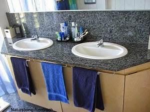 Küchenarbeitsplatte Keramik Preis : k chenarbeitsplatte platte arbeitsplatte k cheninsel k che nero impala granit ebay ~ Frokenaadalensverden.com Haus und Dekorationen