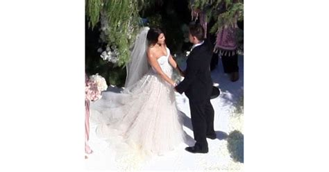 Channing Tatum And Jenna Dewan Wedding Pictures