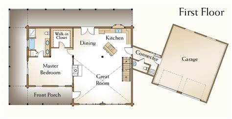 open loft house plans this is the cabin i want to build one bedroom open floor