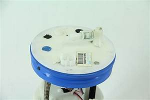 Honda Accord Fuel Filter Gas Pump  4 Cylinder 17045