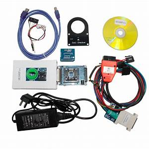 Ak500pro Super Mercedes Benz Key Programmer Without Remove Esl Esm Ecu