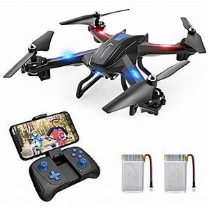 Drohne Mit Kamera Test : snaptain s5c drohne mit kamera hd 720p quadrocopter ~ Kayakingforconservation.com Haus und Dekorationen