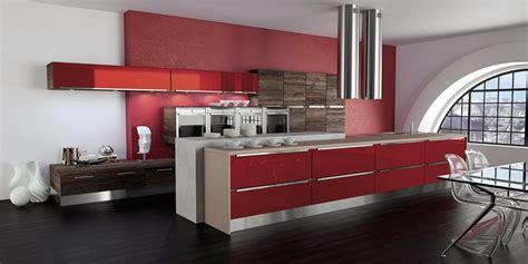 deco cuisine moderne cuisine rimini alinea