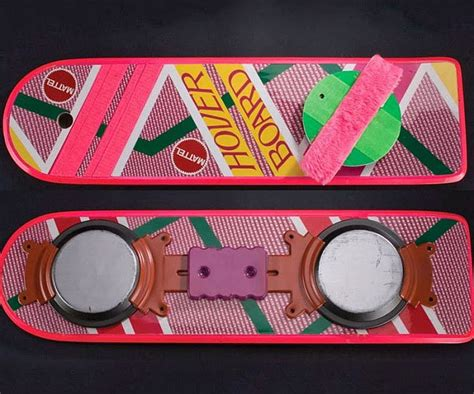 Back To The Future Hoverboard Skate Deck by Hoverboard For Sale Back To The Future Images