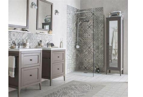 carreau salle de bain id 233 e d 233 coration salle de bain l atelier agit 233 carreau ciment vous le savez le carreau