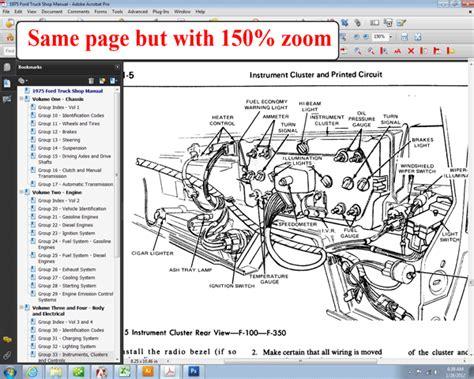 1975 F100 302 Engine Diagram by 1951 Ford F100 Engine Diagram Downloaddescargar