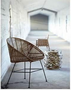 Le fauteuil en rotin les meilleurs modeles archzinefr for Fauteuil terrasse design