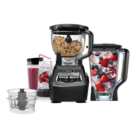 Food Blender Kmart by Kitchen System With Bowl All In One Blender System